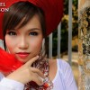 Vietnamese Model Photo Workshop In Saigon, Vietnam